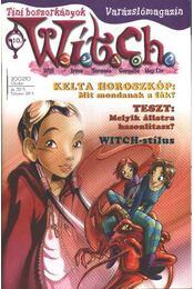 Witch 2002/10. 10. szám - Régikönyvek