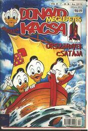 Donald Kacsa 1998/19 - Régikönyvek