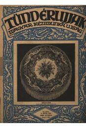 Tündérujjak 1930. június 6. szám - Régikönyvek