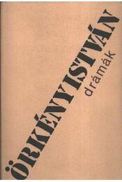 Drámák II. kötet - Régikönyvek