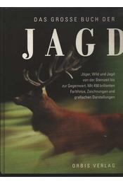 Das Grosse Buch der Jagd - Régikönyvek
