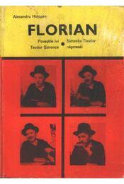 Florian - Régikönyvek