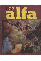 Alfa 1983. április - Régikönyvek