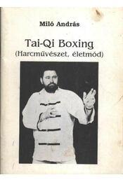 Tai-Qi Boxing - Régikönyvek