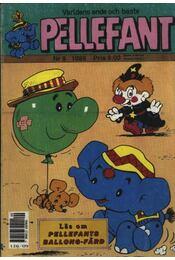 Pellefant 1989/9 - Régikönyvek