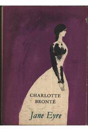Jane Eyre - Régikönyvek