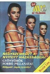 Mi Világunk 1987/3. szám - Régikönyvek