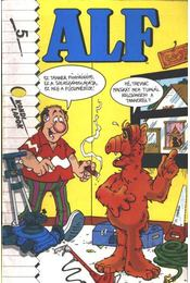 Alf 5. - Régikönyvek