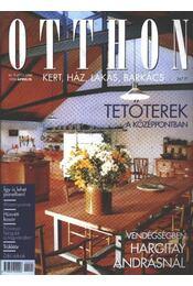 Otthon 1999/április XI. évfolyam - Régikönyvek