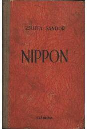Nippon - Régikönyvek