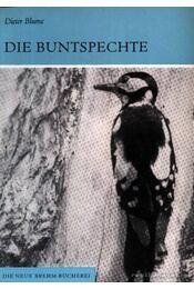 Die Buntspechte (A fakopáncs) - Régikönyvek