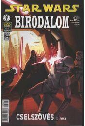 Star Wars 2003/3. 36.szám - Régikönyvek