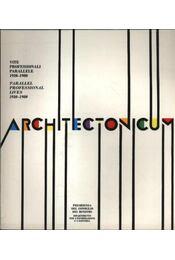Architectonicum - Régikönyvek