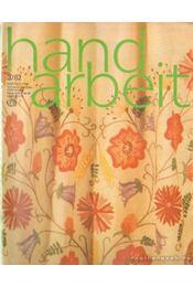 Handarbeit 1982/3. - Régikönyvek