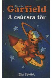 Zseb-Garfield 12. szám - Régikönyvek