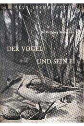 A madár és tojása (Der Vogel und sein Ei) - Régikönyvek