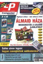 Computer panoráma 2006/01 - Régikönyvek