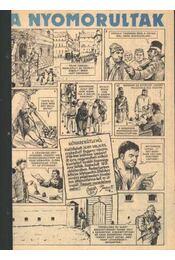 A nyomorultak 1981. (42-82. szám 17. rész) - Régikönyvek