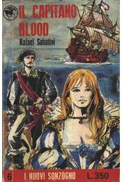 Il capitano blood - Régikönyvek