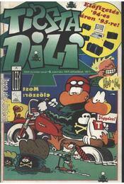 Tiszta Dili 1994/6. 6. szám - Régikönyvek
