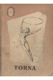 Torna - Régikönyvek