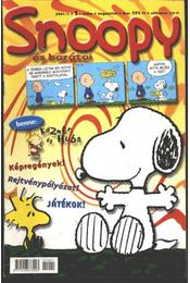 Snoopy és barátai 2001/1. 1. szám - Régikönyvek