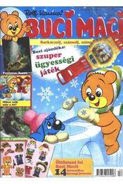 Buci Maci 2006. február 2. szám - Régikönyvek