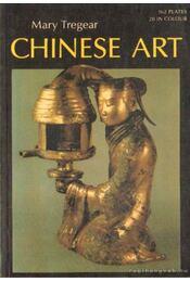 Chinese art (angol-nyelvű) - Régikönyvek