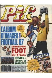 Pif 936 - Régikönyvek