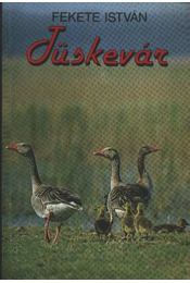 Tüskevár - Régikönyvek