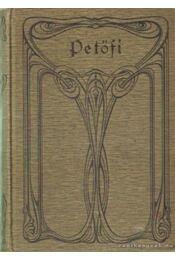 Gedichte von Alexander Petöfi. (német) - Régikönyvek