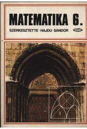 Matematika 6. - Régikönyvek