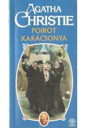 Poirot karácsonya - Régikönyvek