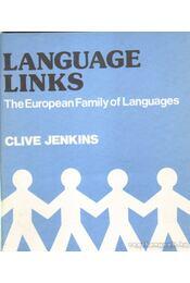 Language Links - Régikönyvek