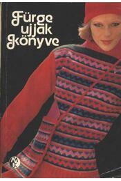Fürge Ujjak Könyve 1979 - Régikönyvek