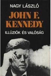 John F. Kennedy - Régikönyvek