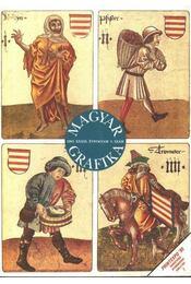 Magyar Grafika 1995. 5. szám - Régikönyvek