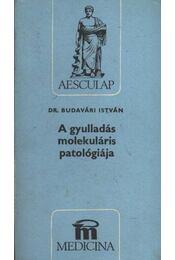 A gyulladás molekuláris patológiája - Régikönyvek