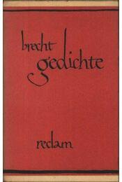 Gedichte - Régikönyvek