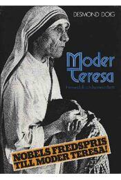 Moder Teresa - Régikönyvek