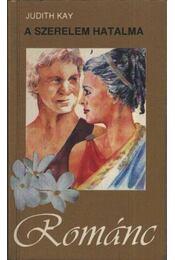 Románc (A szerelem hatalma) - Régikönyvek
