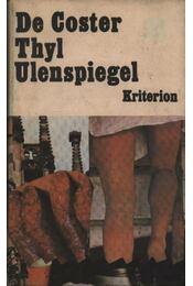 Thyl Ulenspiegel - Régikönyvek