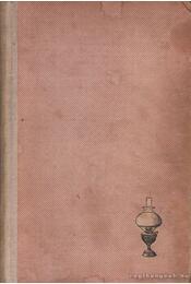 A titokzatos lány - Régikönyvek