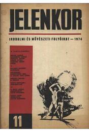 Jelenkor 1974/11. szám - Régikönyvek
