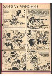 Szegény Mahomed 1978. (34-40. szám 7. rész) - Régikönyvek