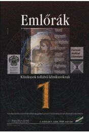 Emlőrák 1998/1 - Régikönyvek