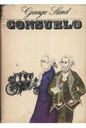 Consuelo I-II. - Régikönyvek
