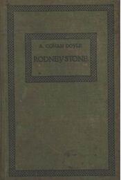 Rodney Stone - Régikönyvek