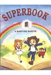 Superbook - Régikönyvek