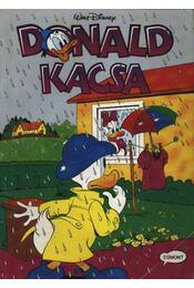 Donald Kacsa 1994/02. - Régikönyvek